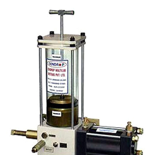 Grease Pumps Grease Dispenser Manufacturer From Faridabad