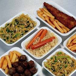 Fast Food Catering