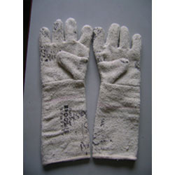Safety Asbestos Hand Wearing Gloves