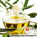 Renewed Energy Massage Oil