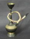 Brass Hookah