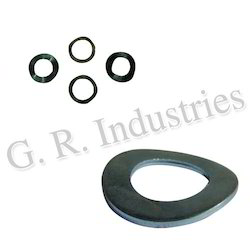 Wave Spring Washers Suppliers Manufacturers Amp Traders