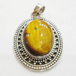 Cab yellow pendants precious stones gemstone jewelry shyam cab yellow pendants aloadofball Image collections