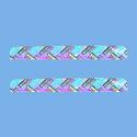 Hologram Strips