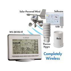 WS-2800 Wireless Weather Station