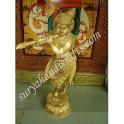 Bone Standing Krishna