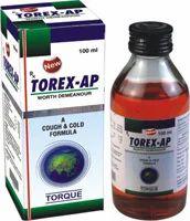 New Torex - AP Syrup