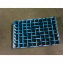 PP Corrugated Bin