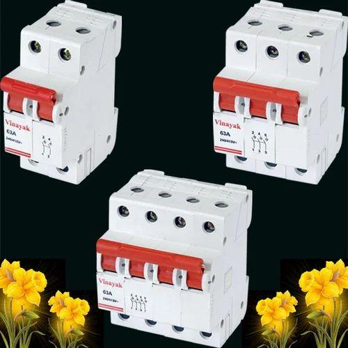 Miniature Circuit Breakers Miniature Circuit Breaker