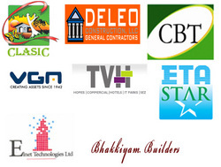 Our Clients- Builders
