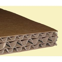 Paper Corrugated Boards
