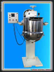 Stainless Steel(SS) Toffee Cooker Machinery, For Bakery, Capacity: Standard