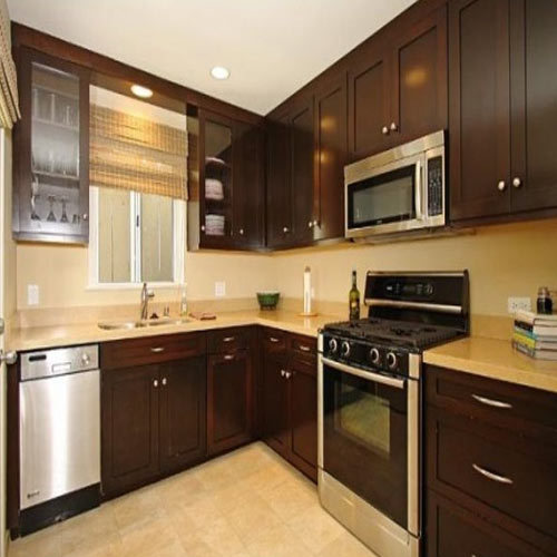 Kitchen cabinet best kitchen cabinets manufacturer for Kitchen cabinets india