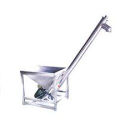 Screw Feeder Filling Machine