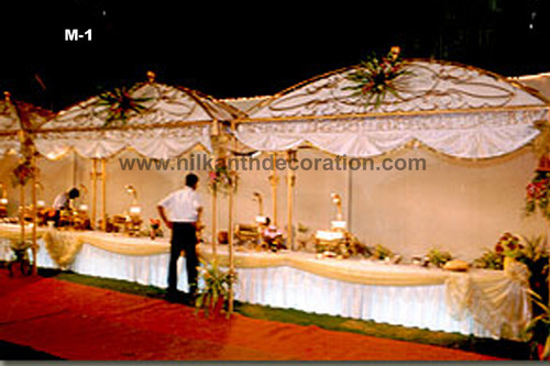 Mandap decoration services reception stages decoration services mandap decoration services reception stages decoration services service provider from ahmedabad junglespirit Gallery