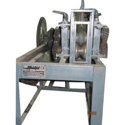 Angled Ceiling Machine
