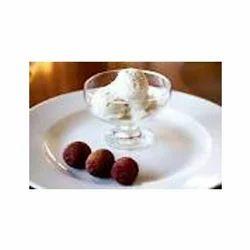 Litchi Ice Cream