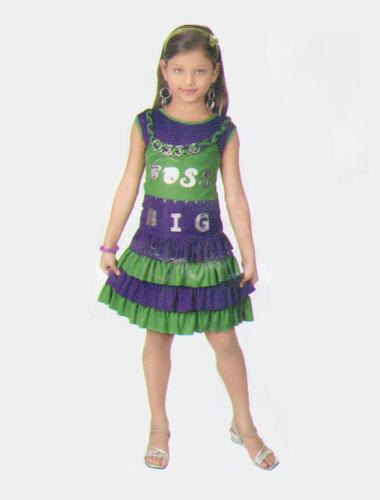 e00a787f07 Designer Skirt, Children Skirts - Dream Collection, Mumbai | ID ...