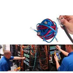 Network Cabling Audit Services