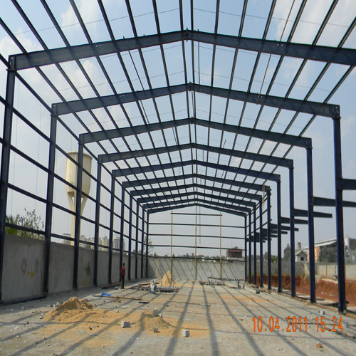 Pre Engineered Metal Building Manufacturers In Chicago Illinois: Pre Engineered Buildings