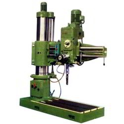 Radial Drilling Machine Radial Drill Machine Suppliers