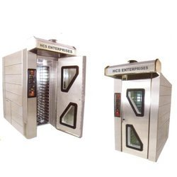 HCS 700 Bakery Oven