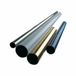 Titanium CDW Tubes