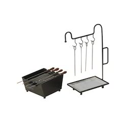 Barbeque Set