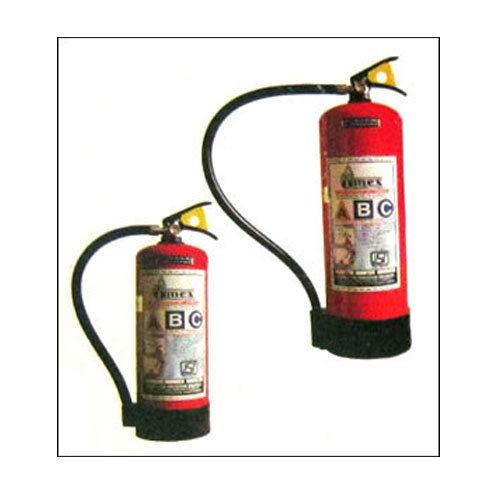 Multipurpose Dry Powder Fire Extinguishers