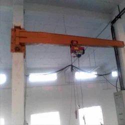 Pillar Crane