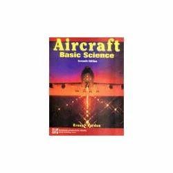 Aircraft Basic Science Book