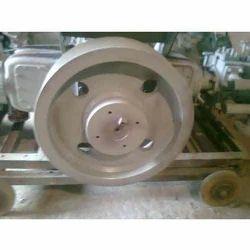 Khosla Kirloskar Flywheel