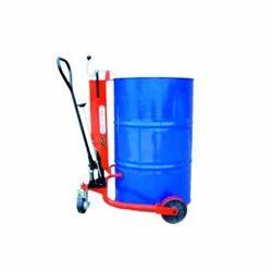 Hydraulic Drum Carrier