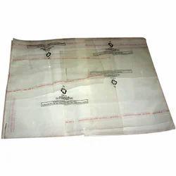 Side Seal Printed Tape Bags