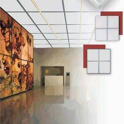 False Metal Ceilings