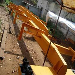 Girder HOT Cranes