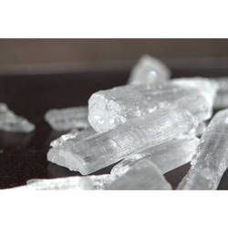Menthol Small Crystals (IP)