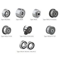 Free Wheels & Clutch Couplings