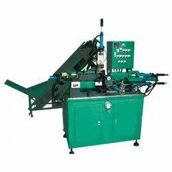 Motor Rotor Fine-Coarseness Machine