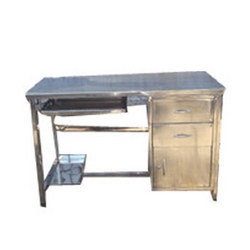 Stainless Steel Tables & Chairs - Steel Chairs Manufacturer ...
