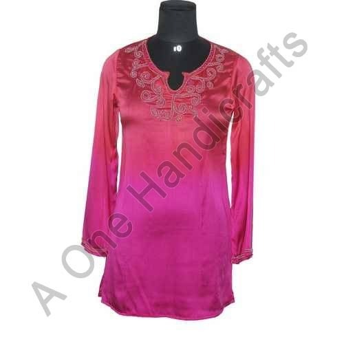 7c4e18876fa7 Embroidered Tunics