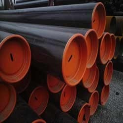 API 5L Gr.B Seamless Pipes
