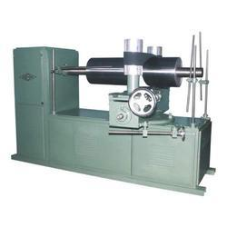 Spiral Paper Tube Winding Machine