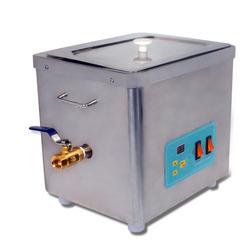 Samarth Electronics Medical Ultrasonic Cleaning Machine