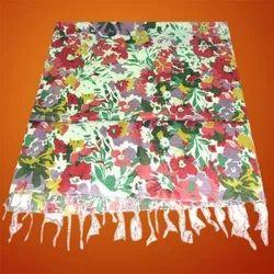 Silk Viscose Fabrics