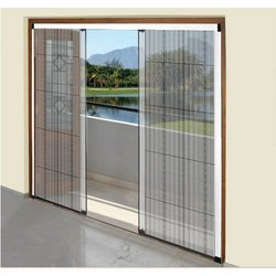 Barrier Free Retractable Doors