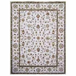 Woolen Silk Carpet