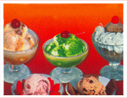 Ice Cream Powder 5 In 1