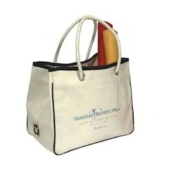 Delux Stand Up Tote Bags