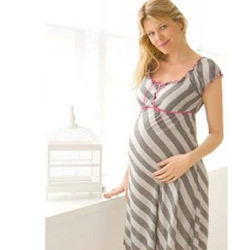 75b8517cc1 Maternity Nightgowns - Matritva Sambandhi Nightgown Latest Price ...